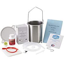 Enema Kits by Purelife -Dream Coffee Enema Kit for Gerson Therapy - Made in USA