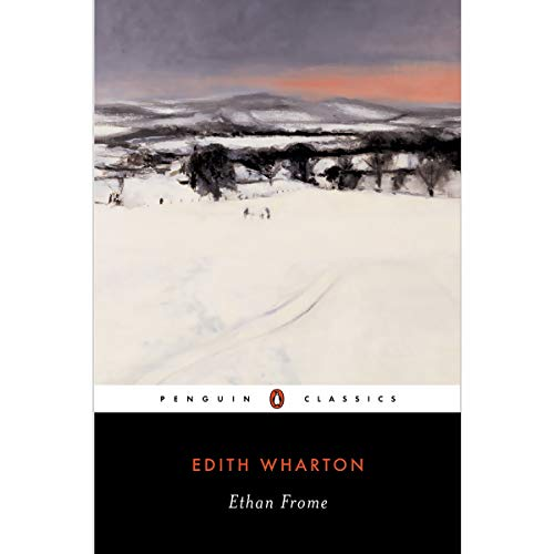 Ethan Frome (05) by Wharton, Edith [Paperback (2005)]