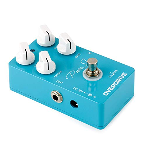 Caline Pure Sky OD Guitar Pedal Effect CP-12 Highly Pure