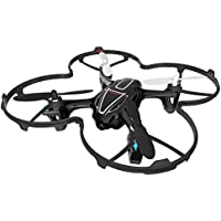 WEEKENDER 2.4 GHz 4ch Quad Copter Q4i HD 200 61051-2 (BLACK)【Japan Domestic genuine products】