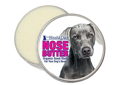 Blissful Dog Weimaraner Butter 1 Ounce