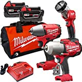 41oThy-WLpL._SL160_ Milwaukee 2763-22 Cordless Impact Wrench
