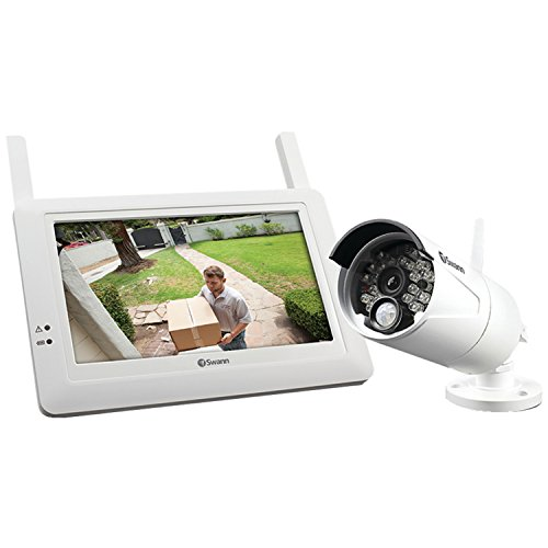 Swann SWADW 410KIT US ADW 410 Wireless Security