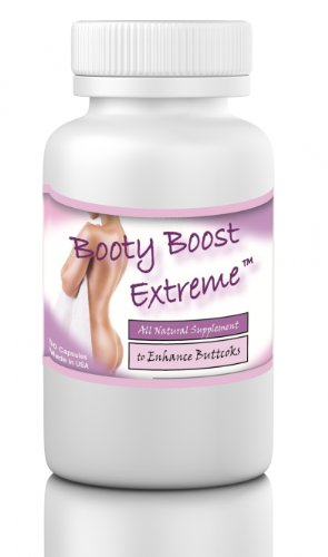Booty Boost Extreme Tous Butt Natural Enhancement Pill obtenir un supplément de Butt Bigger (1)
