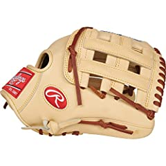 "Rawlings Pro Preferred Kris Bryant 12.25"" Baseball GloveDefend your position like a pro while wearing the Rawlings Pro Preferred Kris Bryant 12.25"" Baseball Glove. Using the game-day pattern preferred by the young Cubs phenom, this men's base..."