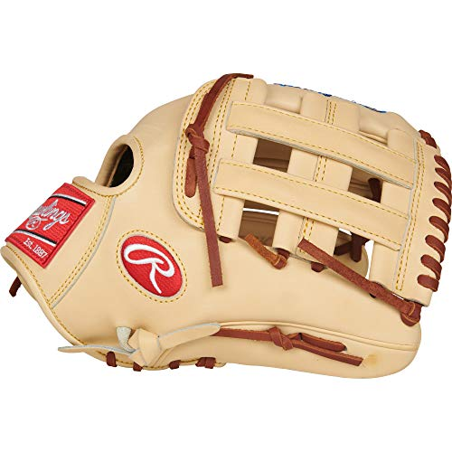 Pro Preferred Glove Baseball - Rawlings Pro Preferred 12 1/4