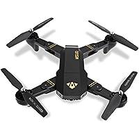 Quadcopter Toys-visuo XS809, Ikevan VISUO XS809HW Wifi FPV 2MP Camera 2.4G Selfie RC Quadcopter Toys
