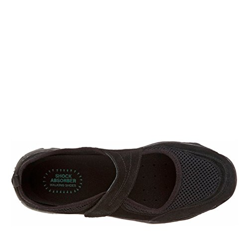 Propet Wash & Wear Mary Jane Grande Piel Zapato