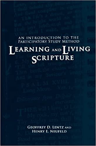Book Learning and Living Scripture