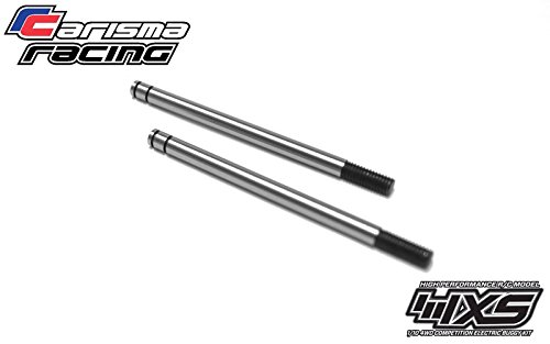 CARISMA RACING 4XS (1/10 4WD Buggy) Spare Parts 4XS SHOCK SHAFT FRONT (Spare Shock Shaft)