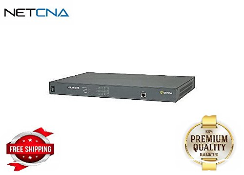 Perle IOLAN STS24 - terminal server - By NETCNA