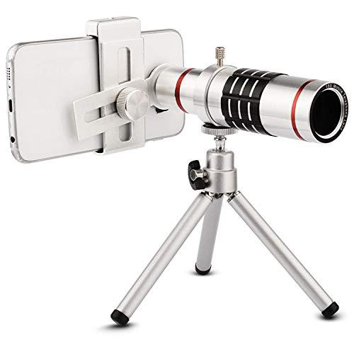 絶妙なデザイン 18Xデスクトップポータブル高精細モノキュラー望遠鏡セット 三脚付き 三脚付き コンサートスポーツ競技用 旅行観覧用 B07HH75PFG 旅行観覧用 B07HH75PFG, Clapper:d597a90a --- a0267596.xsph.ru