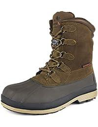 Men's 170390-M Insulated Waterproof Work Snow Boots