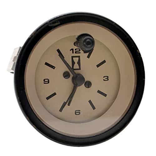 Teleflex Marine Sahara Series Clock TEL61166P by Teleflex Marine (Image #2)
