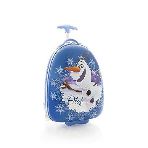Heys Disney Frozen Hardshell Luggage