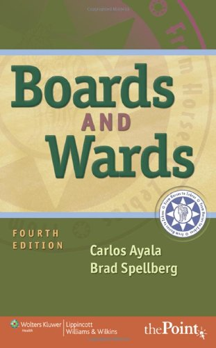 Boards and Wards (Boards and Wards Series)