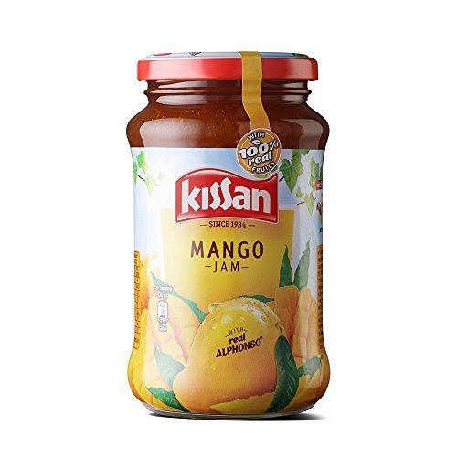 kissan-mango-jam-490g-jar