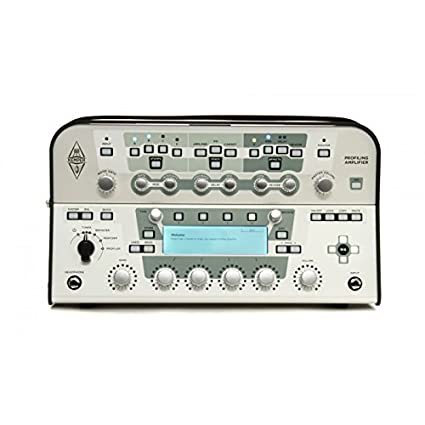 Kemper Profiling Amplifier: Amazon in: Musical Instruments