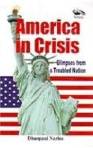 Download America In Crisis Glimpses from a Troubled Nation ebook