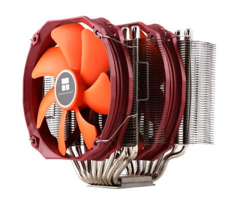 Thermalright Silver Arrow IB-E Extreme rev B (rev B) by Thermalright