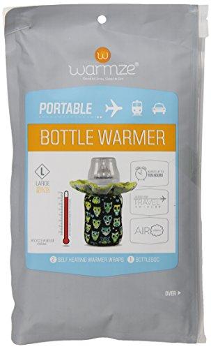 Portable Bottle Warmer Battery - 3