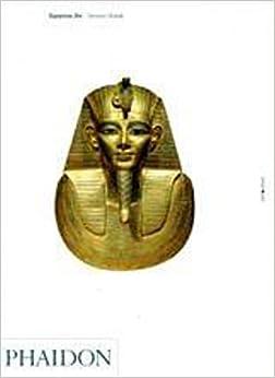 Egyptian Art (Art and Ideas)