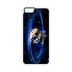 iPhone 6 4.7 Inch Phone Case Real Madrid SA83191
