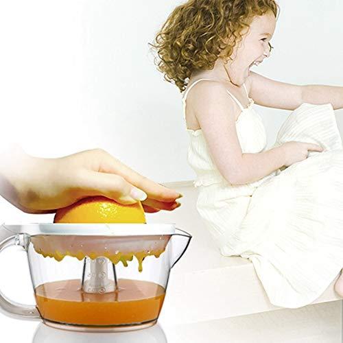 Exprimidor eléctrico compacto de naranjas, cítricos, limón, zumo de ...