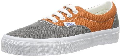 Era Coast Sneaker gris Unisex U smoked Vans golden rust Adulto Pearl Grigio tIxqHZ65