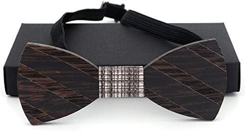 Pajaritas Moda Hombre Corbata de rayas Trajes para hombres Arco de ...