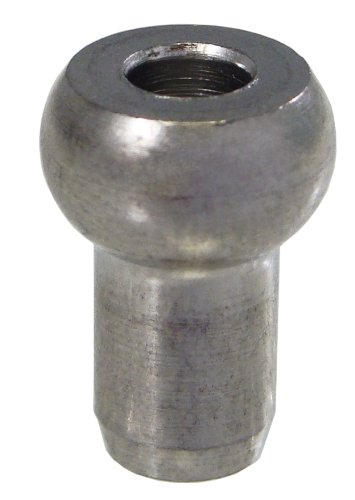 Loos Cableware MS20664C4 Stainless Steel Single Shank Ball for 1/8