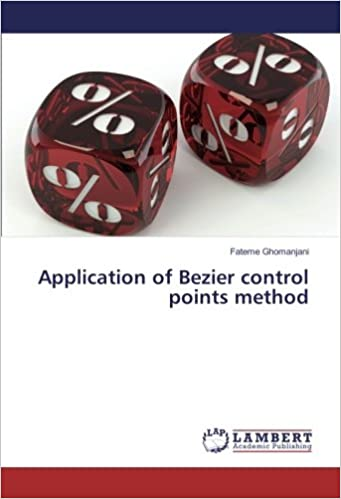 Application of Bezier control points method: Fateme Ghomanjani