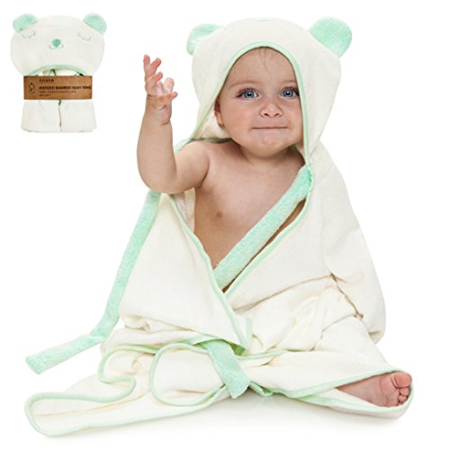 Premium Washcloth Organic Hypoallergenic Parents product image