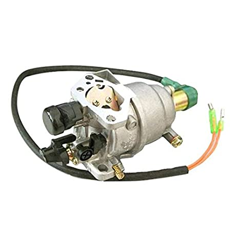 6 AISEN Carburateur avec Joints pour HUAYI Groupe Electrogene Honda Piece Moteur 13CV Chinois 5 7 KW