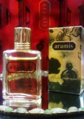 0.5 Ounce Cologne Splash (Aramis for Men 15ml/0.5oz Eau De Cologne Splash Miniature - Mini Vintage Original First Edition)