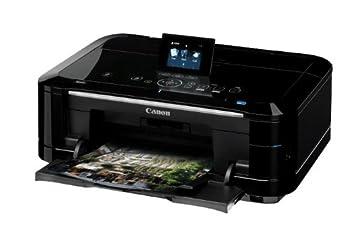 Canon PIXMA MG6120 - Impresora multifunción (Inyección de ...