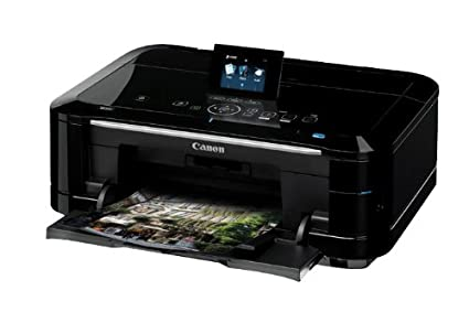 DRIVERS UPDATE: CANON MG6120 SCANNER