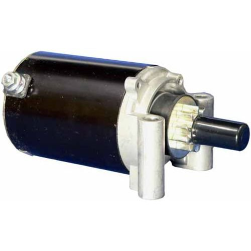 Db Electrical Sab0158 Starter For John Deere Kohler Engines Sabre,Lt150 Lt160,19.9 Hp Sabre 1948,2148 2354 Sabre 21, 23 Hp,2509807 2509806 2509805 2509804,S2348 23Hp 2000-01