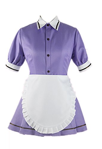 Used, Nuoqi Blend-S Anime Uniforms Cosplay Costumes (Small, for sale  Delivered anywhere in USA