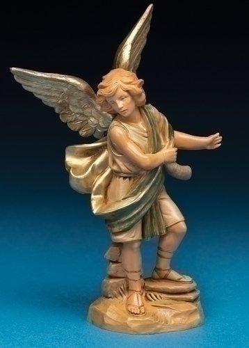 Fontanini Raphael the Archangel Italian Nativity Village Figurine
