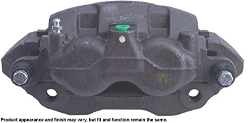 Cardone 18-B4748 Remanufactured Domestic Friction Ready (Unloaded) Brake Caliper by A1 Cardone