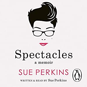 Spectacles Hörbuch