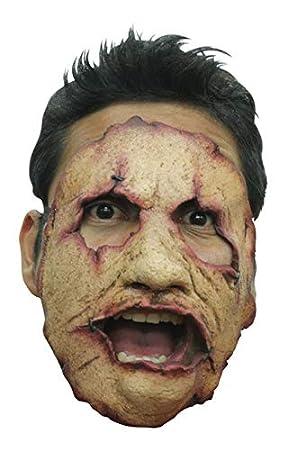 Horror-Shop Asesino en serie Bob máscara