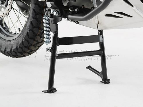 SW-MOTECH Center Stand with Foot Lever Arm for Kawasaki KLR650 '08-'18