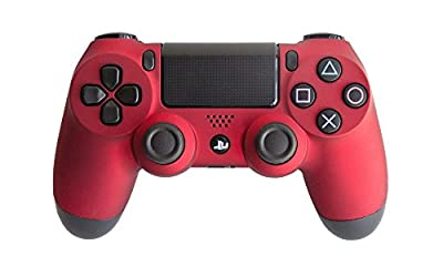 DualShock 4 Wireless Controller for PlayStation 4 - Soft Touch from Crazy Controllerz