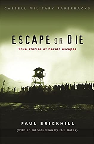 book cover of Escape - Or Die