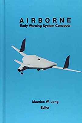 Airborne Early Warning System Concepts (Artech House Radar Library (Hardcover))