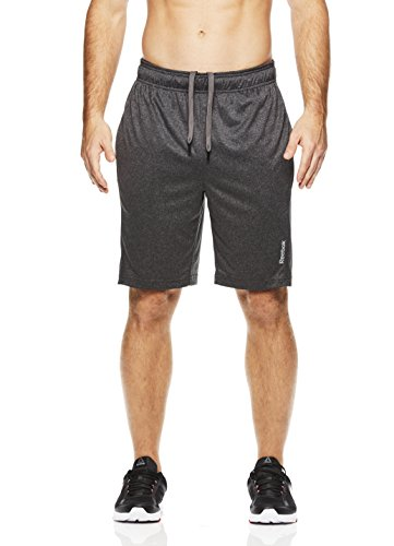 Reebok Men's Drawstring Shorts