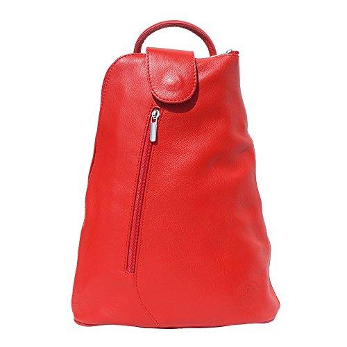Trasformble In Backpack Shoulder Bag 2009 Red