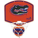 Florida Gators NCAA Baden Mini Basketball & Hoop Set
